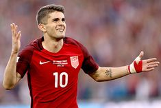 Christian Pulisic could be the best U.S. soccer player — ever