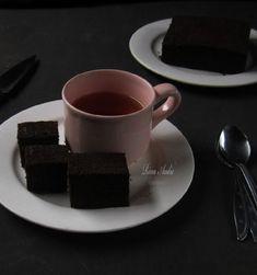 Brownies Kukus Ny. Liem - D a p u r M a n i s