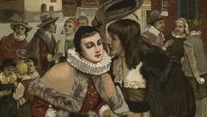 31 Adorable Slang Terms for Sexual Intercourse from the Last 600 Years