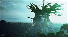 minecraft die mod sonic ether's unbelievable shaders castle   Forgotten Legend Map for Minecraft   9Minecraft   Minecraft Downloads
