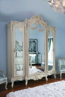 Teen Girl Bedrooms - Clever and enjoyable teen girl room tips and help. For extra more exciting teenage girl bedroom styling examples why not press the link to devour the pin tip 5050979904 right now Gothic Furniture, French Furniture, Painted Furniture, Teenage Girl Bedrooms, Girls Bedroom, Girl Room, Vintage Girls Rooms, Muebles Shabby Chic, Shabby Chic Bedrooms