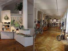 VIE | Shop: Eva Blut | www.suprememag.tv Vienna, Designer, Tv, Store, Interior, Shopping, Home Decor, New Construction, Decoration Home