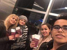 Avusturya'nın başkenti Viyana'da yaşayan 44 yaşındaki Elvan Koçak adlı vatandaş uzun zamandır haber alamadığı 2 kızını televizyonda Adnan Oktar'ın programında gördüğ&...