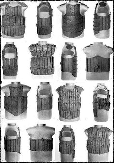 Armour-from-the-Battle-of-Wisby-1361-t-II-100.jpg (472×671)