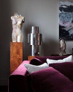 Burl + Pink #details . . . . . #interiordesign #instagood #inspiration #interior #inspire #interiors #inspired #homedecor #homestyle #homedesign #homedecoration #art #architecture #elledecoration #elledecor #thefinerthings #instadesign #instadecor #housebeautiful #house #home