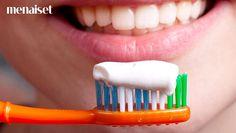Luulitko harjaavasi hampaat oikein? Hammaslääkäri listaa 5 yleistä mokaa
