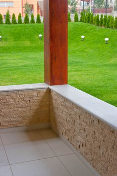 Private project, Romania Entry Gates, Wall Cladding, Roof Design, Romania, Natural Stones, Stairs, Construction, Flooring, Architecture