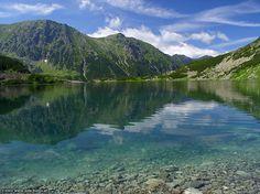 wonderfull Tatra Mountains, Poland