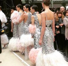 Chanel Haute Couture S/S17