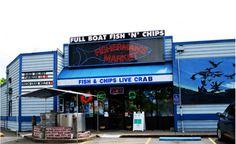 Eugene Fish Market (Eugene, OR)