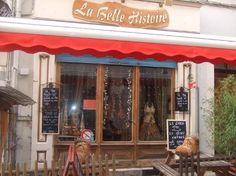 Free Pictures of France Labelle france | La belle histoire Restaurant Reviews, Voiron, France - TripAdvisor
