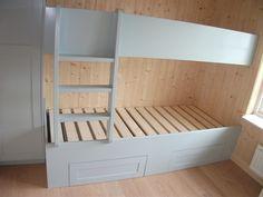 FINN – Spesialbygde senger til hytte og hus. Lager de i alle slags materialer og finish