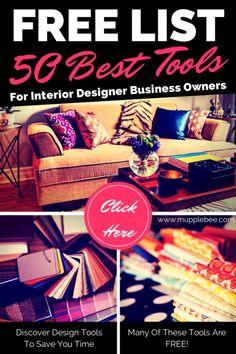 7 Pinterest Tips Every Interior Designer Should Know