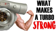 What makes a TURBO STRONG? - BOOST SCHOOL #9 Engineering, Advertising, Strong, School, Youtube, Technology, Youtubers, Youtube Movies