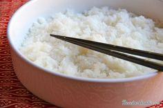 Aprende a preparar arroz para sushi casero con esta rica y fácil receta. Hacer arroz para shushi requiere de muchos pasos hasta conseguir la textura y gusto que...