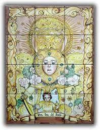 Resultado de imagen de orlas retablos religiosos