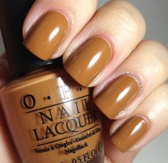 A-Piers by OPI will be available in San Francisco collection Fall / Winter 2013 swatches and Dior Nail Polish, Fall Nail Polish, Nail Polish Trends, Nail Polish Colors, Fall Nails, Popular Nail Colors, Fall Nail Colors, Simple Acrylic Nails, Simple Nails