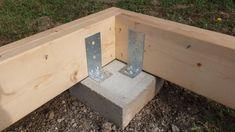 Grille anti-rongeurs pour ventilation du bardage maison ossature ...