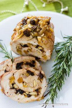 Cocina – Recetas y Consejos Yummy Chicken Recipes, Pork Recipes, Fall Recipes, Healthy Recipes, Childrens Meals, Good Food, Yummy Food, Salty Foods, Salads