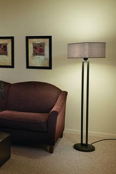 Allegro floor lamp