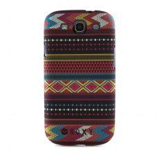 Roxy Samsung Galaxy S3 Case – Aztec Print £19.95 by Proporta