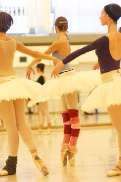 corps de balet