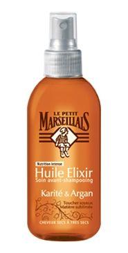 le petit marseillais shampooing nutrition intense huile karit d 39 argan cheveux tr s secs. Black Bedroom Furniture Sets. Home Design Ideas