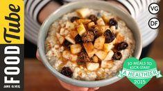 Healthy Breakfast Muesli   #10HealthyMeals   Anna Jones