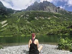 Mountain S, French Braid, Mount Rainier, Tourism, Hiking, Challenges, Adventure, Nature, Summer