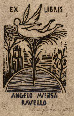 Angelo Aversa, Art-exlibris.net