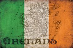 Images For > Irish American Flag Wallpaper Welsh English, Flag Background, Ireland Pictures