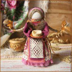 Купить Масленица-Ясочка - Масленица, масленица-ясочка, масленица домашняя, кукла, народная кукла, оберег