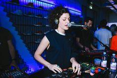 Sara Loreni live performance for Adidas Originals #adidasoriginals #entertainment #djset #party #crescenziandco #event