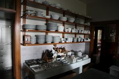 More from the Ford's 1925 kitchen.