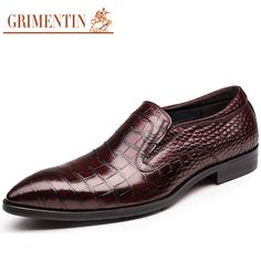Luxury loafers design by GREIMENTIN