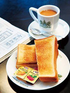 Kafica i doručak :)