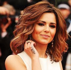 f6165fca8869 Image detail for -Celebrity hair stylist Andrew Barton on what Cheryl s new  do means.
