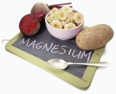 Magnesium Deficiency Symptoms --heart palpitations, restless legs, numbness and tingling, muscle aches, and fatigue.