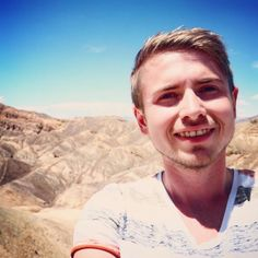 ‪Selfie from the great Death Valley 📸‬ ‪📍 Death Valley‬ ‪https://youtu.be/jDutanKw8Qk‬  ‪#travel #photography #blogger #explore #nature #trip #discover‬