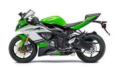2015 Kawasaki Ninja ZX 6R Special Edition 30th Anniversary price 2015 Kawasaki Ninja ZX 6R Special Edition 30th Anniversary
