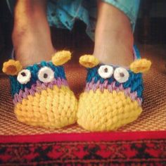 These slippers are perfect for indoors, and are even great worn on your garden, but they should NOT be worn outside like street shoes. Doing so will tear your slippers.  You can order now. Thank you!!