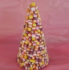 Dolly mixtures wedding or party centrepieces? Good Food Image, Dolly Mixture, Sweet Buffet, Sweet Trees, Retro Sweets, Cordon Bleu, New Crafts, Homemade Gifts, Great Recipes