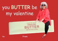 celebrity valentines cards - Google Search