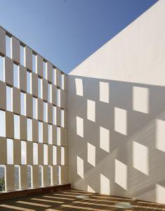 Galeria - Academia de Estudos Avançados / Chyutin Architects - 8