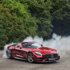 "1,195 Likes, 8 Comments - Maxx Shostak (@maxxshostak) on Instagram: ""An AMG GTC doing some drifts. #whydotheyallhavethesamegrillnow #mercedes #amggtc"""