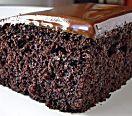 Bolo de Chocolate de Liquidificador - Receita Cyber Cook