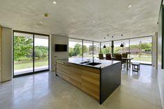 Galería de Nueva Casa, un pequeño campo en Inglaterra / BBM Sustainable Architects Ltd - 13