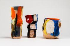 Inventory Magazine - Inventory Updates - Roger Herman Ceramics at South Willard