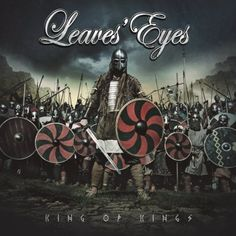New Symphonic Metal Releases, Songs, & Music Albums - 2016's Best