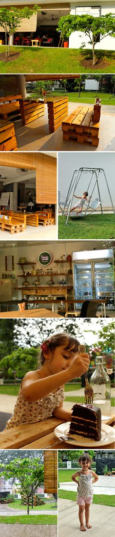 Little Green Dot - Eco-friendly and natural options in Singapore